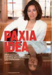 Laura Paxia Intervista a S n. 11 Agosto 2018
