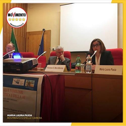 Laura Paxia - Tribunale Catania