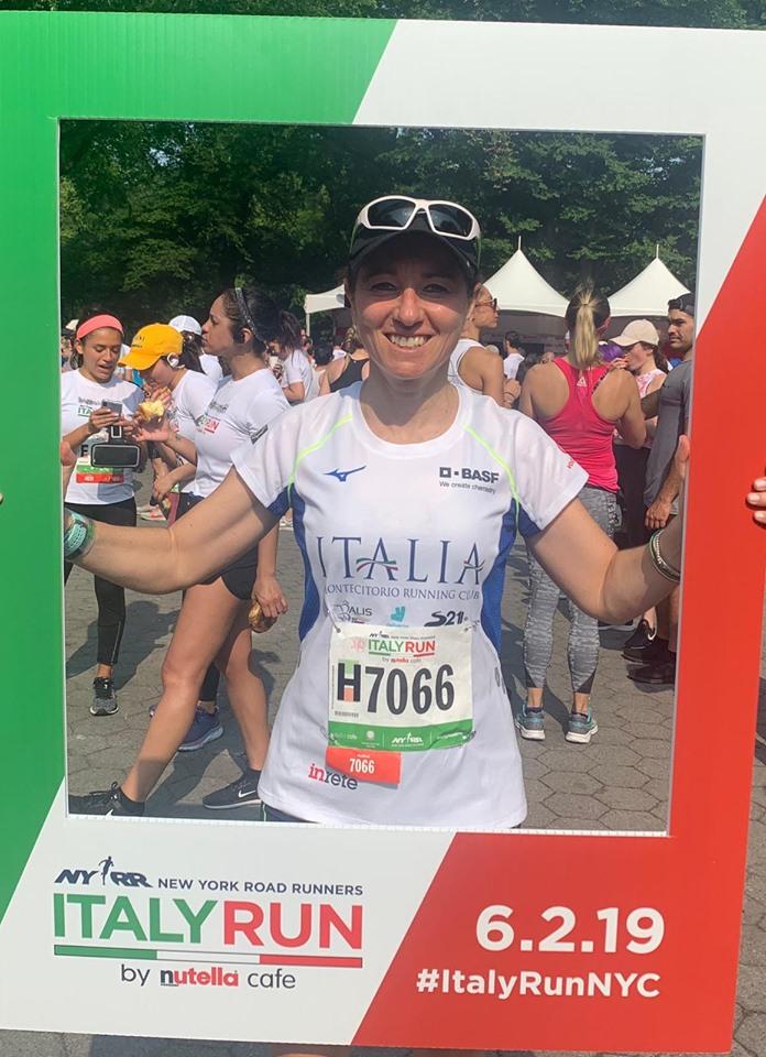 Italy Run