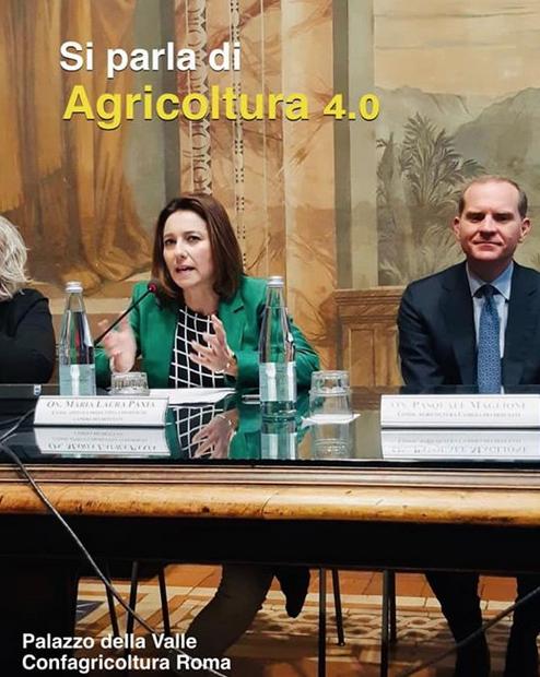 Agricolutura 4.0