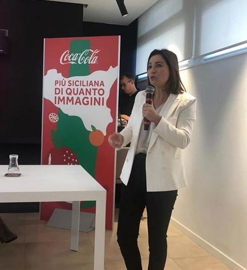 Rapporto Socio Economico di Coca Cola in Sicilia