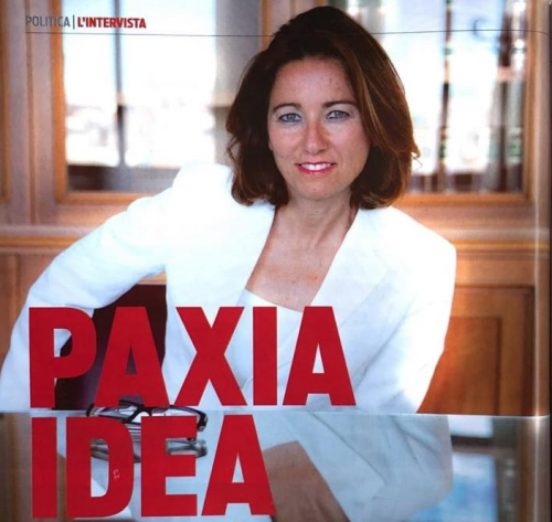 Paxia Idea