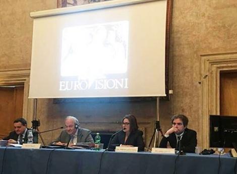 Festival Internazionale del Cinema e della Televisione Roma